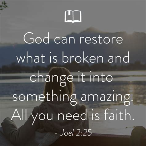 restore out of your past and into god s future books bible verse about god s restoration