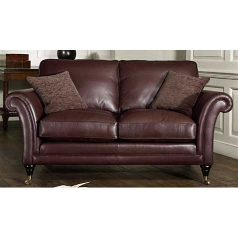 parker knoll settee parker knoll burghley settee