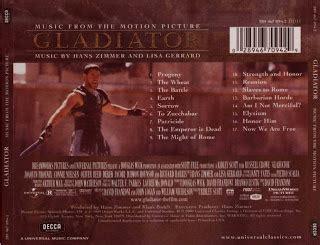 gladiator film music free download dadisign