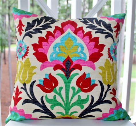 Bright Decorative Pillows Best 25 Turquoise Pillows Ideas On Turquoise
