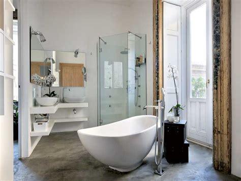 vasche da bagno centro stanza vasca centro stanza free standing spazio soluzioni
