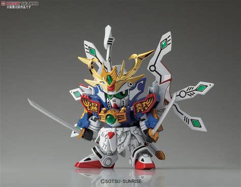 Bb 26 Musha Zeta Gundam Item legend bb musha godmaru sd gundam model kits item