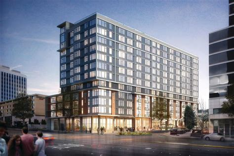 Apartment Equity Loans Seattle Apartment Market Perks Up Multifamily Executive