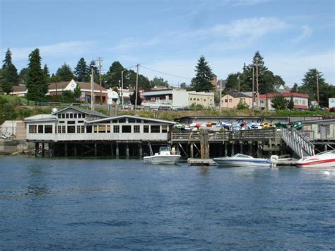 Boat Shed Bremerton by The Boat Shed Restaurant Is A Pleasant