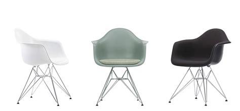 Dar Eames by Eames Plastic Armchair Dar That Design