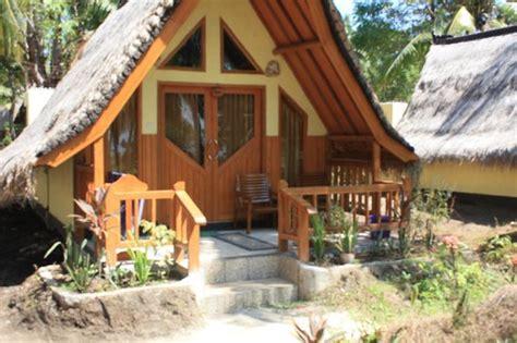 Banna Cottages banana cottages