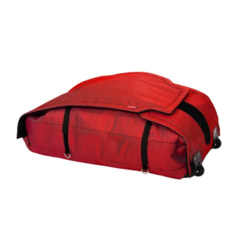 Travel Trace Bag 1 universal travel bag for strollers and car seats mountain buggy