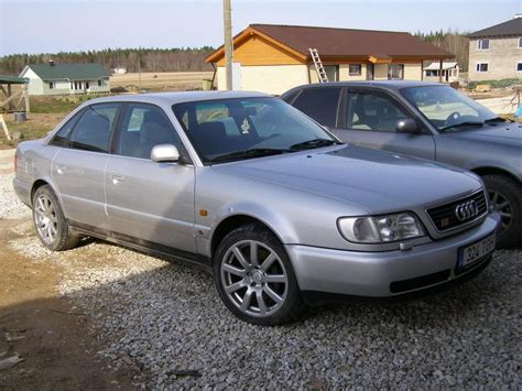 audi s6 1995 kolb77 1995 audi s6 specs photos modification info at