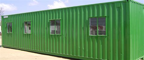 Shipping Container Floor Plans Mobile And Park Homes Site Offices Temporary
