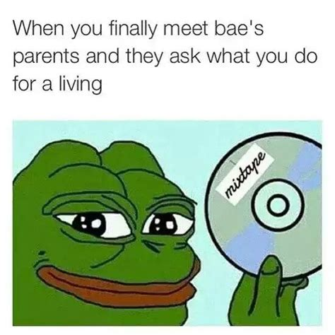 Meme Frog - funniest pepe the frog memes from instagram the coolest