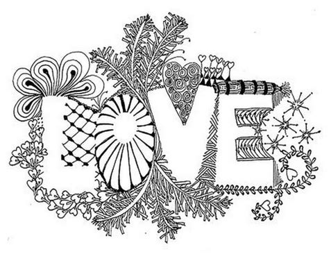 valentines day coloring pages for adults s day coloring pages for adults
