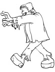 frankenstein coloring pages coloring pages for free coloring pictures