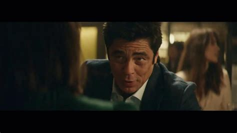 Heineken Commercial Hero Actress | heineken tv spot special gift featuring benicio del