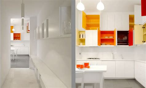 inside of kitchen cabinets paint bright colors inside your white kitchen cabinets