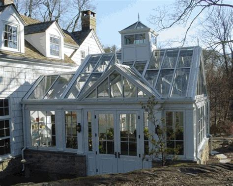 greenhouse attached to house english classic victorian conservatories and classic style