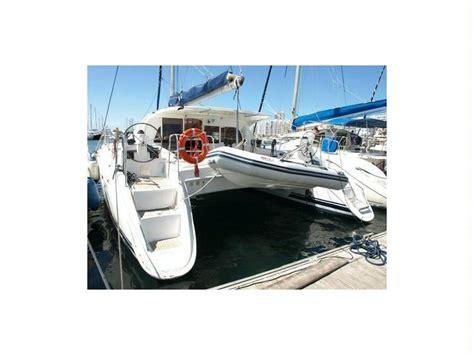 catamaran for sale ibiza nautitech 40 in ibiza catamarans sailboat used 66667