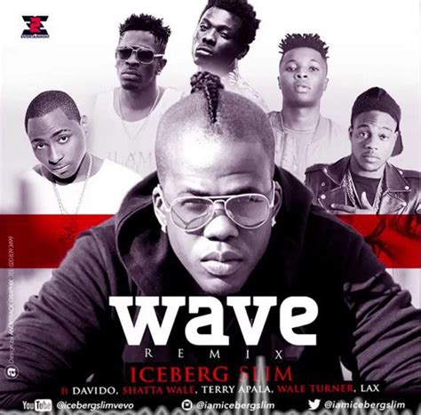 the remaking of corbin wale books iceberg slim ft davido shatta wale terry