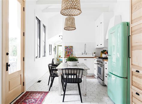 home decor art trends these are the biggest kitchen trends of 2018 chatelaine
