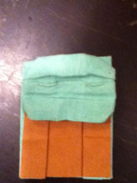 Custom Origami - custom origami yoda origami yoda