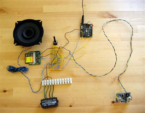 ladari low cost ultrasonic ultrasonic sensor arduino code
