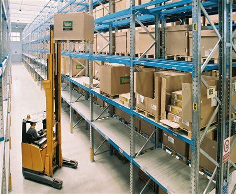 scaffali portapallet prezzi scaffalature portapallet per magazzino