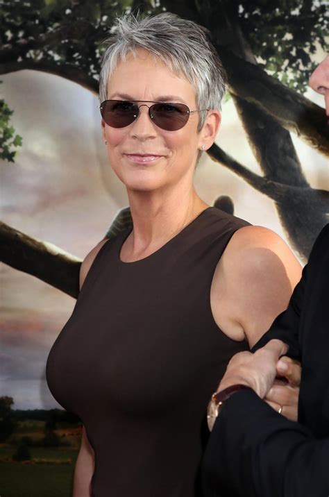 jamie lee curtis jamie lee curtis photos photos flipped los angeles