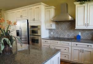 kitchen designs with white cabinets pictures of kitchens traditional off white antique kitchens kitchen 5