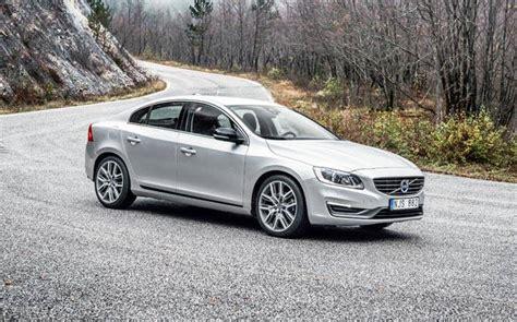 Volvo S60 Sedan Volvo Bringing Its Polestar Division To India Starting