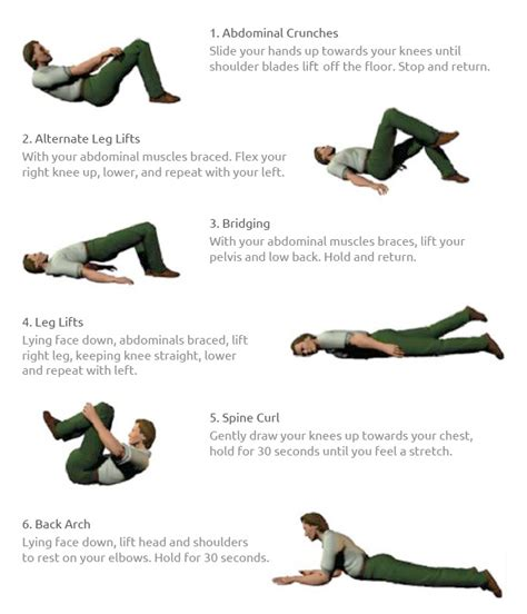 exercises for sciatica exercises for sciatica workout