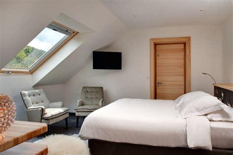 le de chambre les chambres de charme de l hotel spa la cheneaudi 232 re 5