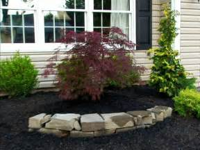 Simple Landscaping Ideas Pictures Small Front Yard Landscaping Ideas The Landscape Design