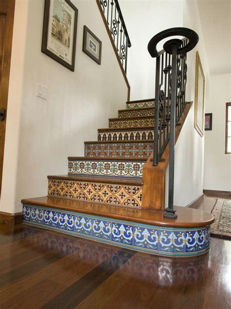 haustüren landhausstil design treppe streichen