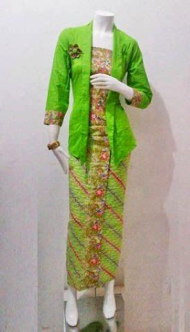 Batik Setelan Encim Manohara Srb model baju batik kebaya restock encim seri manohara