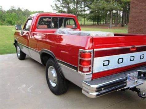 service manual car engine manuals 1993 dodge d250 auto manual service manual 1992 dodge d250 buy used 1991 5 dodge d250 with cummins diesel in montgomery alabama united states