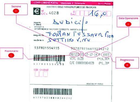codice identificativo ufficio postale circolare 16 11 2015 prot n 26622 modalit 224 di
