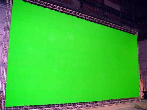 membuat video green screen apakah green screen layar hijau itu bacaan anda
