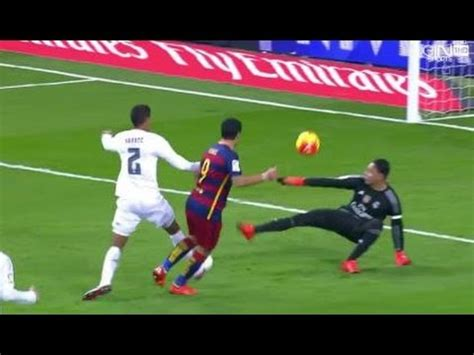 Real Madrid Vs Barcelona Highlights 0 4 Goals Video | clasico real madrid vs fc barcelona 0 4 21 11 2015 all