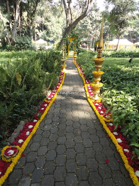 august ideas for the entrance and the pathway decorations august ideas for the entrance and the pathway decorations