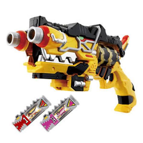 Power Ranger Holster Dx Gaburevolver new bandai kyoryuger dx gaburevolver morpher gun zyudenchi