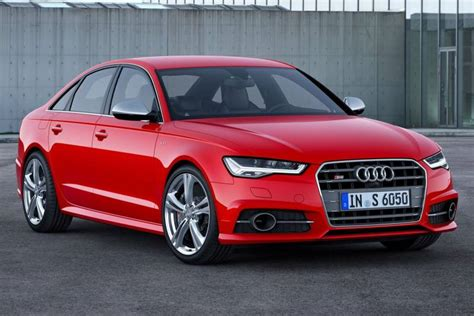 2016 audi s6 release date changes specs price review