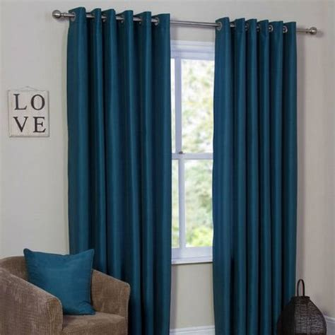 Teal Drapes Curtains Teal Blue Curtains Furniture Ideas Deltaangelgroup