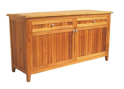 teak outdoor storage cabinet fong brothers co fb 3798 cabinet