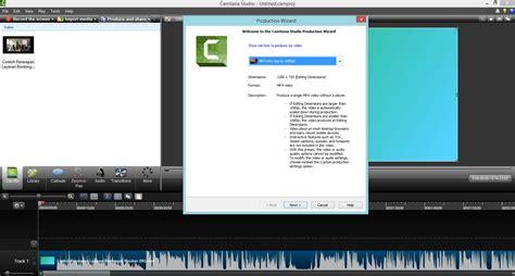 Membuat Video Editor | cara membuat atau edit video dengan ukuran hasil