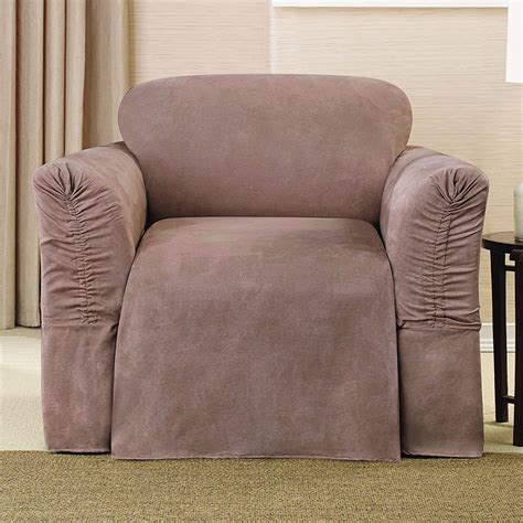 how to make an armchair slipcover image of armchair slipcovers home design ideas how to