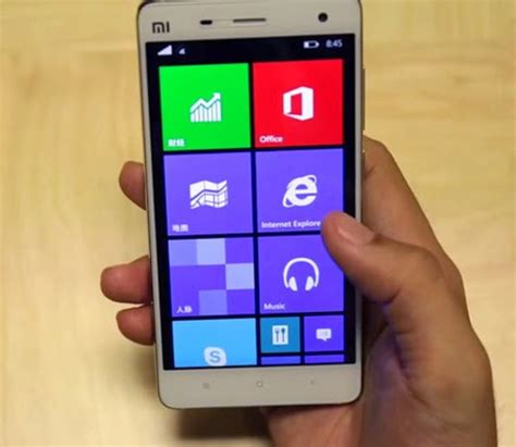 install windows 10 xiaomi microsoft expands access to windows 10 on xiaomi handsets