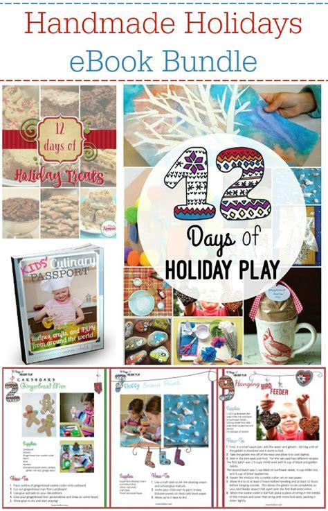 Handmade Holidays - handmade holidays ebundle inner child