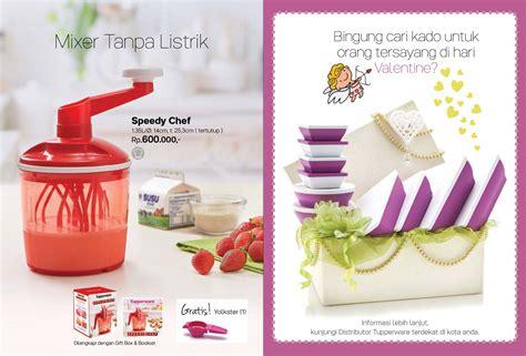 Tupperware Purple Ichigo tupperware promo februari 2017 katalog promo terbaru