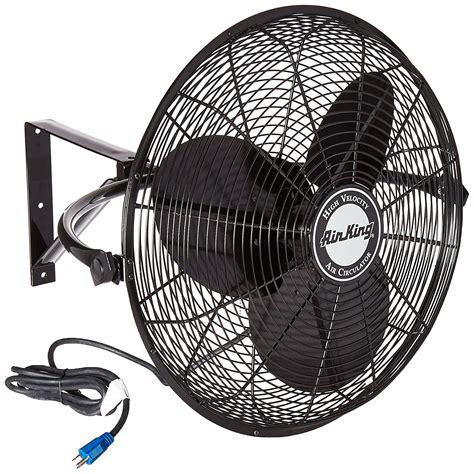 12 inch wall exhaust fan wall mount fan 100 wall mount fan with remote broan 509