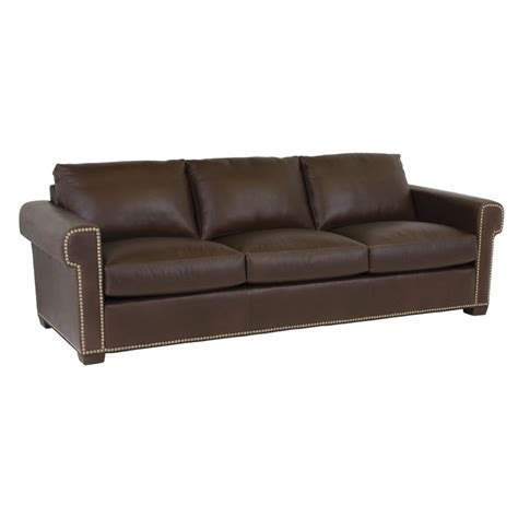 classic leather sofa classic leather 4728 mcgrath mcgrath sofa discount