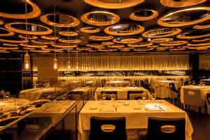 il milione restaurant by into lighting enlighter magazine